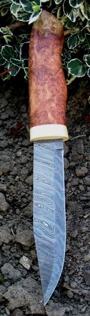 Stor kniv